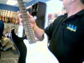 GREG BENNETT Electric Guitar SIGNATURE SERIES MALIBU